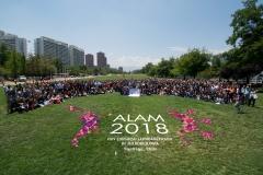 Foto Oficial ALAM2018